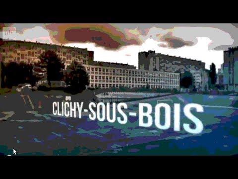Clichy-sous-Bois, Ranska (Pahamaineiset lähiöt)