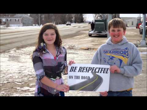 Fairview School AHEC PSA Contest