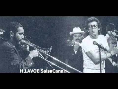 Héctor Lavoe y Willie Colón - Concierto en el Club Unión, Panamá (1987)