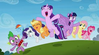 Friends Are Always There For You Song - My Little Pony: Friendship Is Magic - Season 5