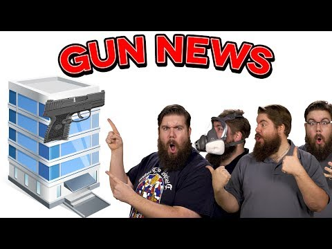 OMG DID YOU BUY A GUN? - TGC News!
