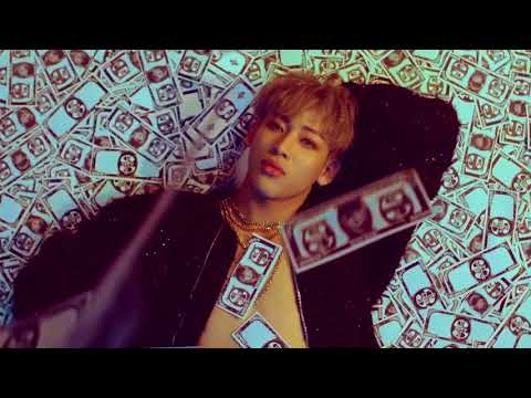 [BamBam]   $Young And Rich$