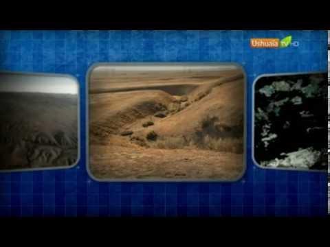 11.Planète Terre, aux origines de la vie : La faille de San Andreas