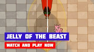 Mao Mao: Jelly of the Beast · Game · Gameplay