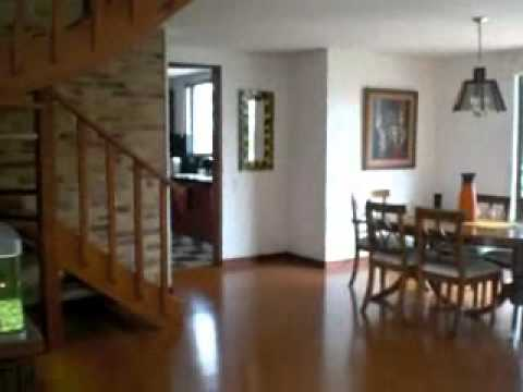 Hermosa casa campestre chia youtube for Pisos para casas campestres