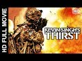 Thirst (2018) Hollywood War Movie Full | Monré Aucamp, Sarah Kozlowski | Tamil Dubbed Movies