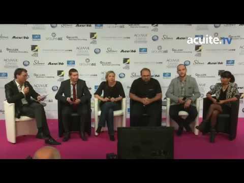 Débat TV : Le design, atout majeur de la lunetterie française
