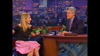 Sarah Michelle Gellar interview (The Tonight Show, 1999)