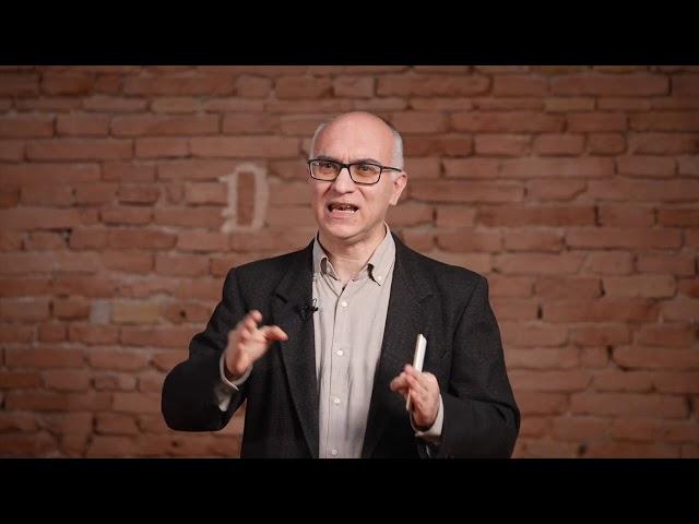 Innamorarsi di un luogo: Biblioteca Malatestiana e microclima storico   Kristian Fabbri   TEDxCesena