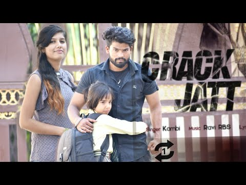 Crack Jatt 2 ||  Abhay Rock Ck,  Divya Sharma, Misti Kamboj ||