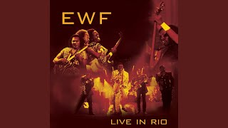 Provided to YouTube by TuneCore In The Stone · Earth, Wind and Fire...