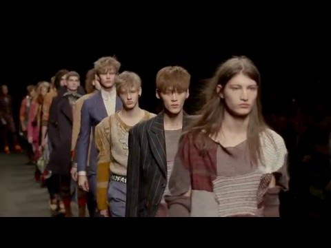 Vivienne Westwood MAN - Autumn/Winter 2016-7 - Milan Fashion Week