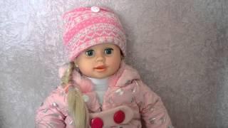 видео Куклы интерактивные