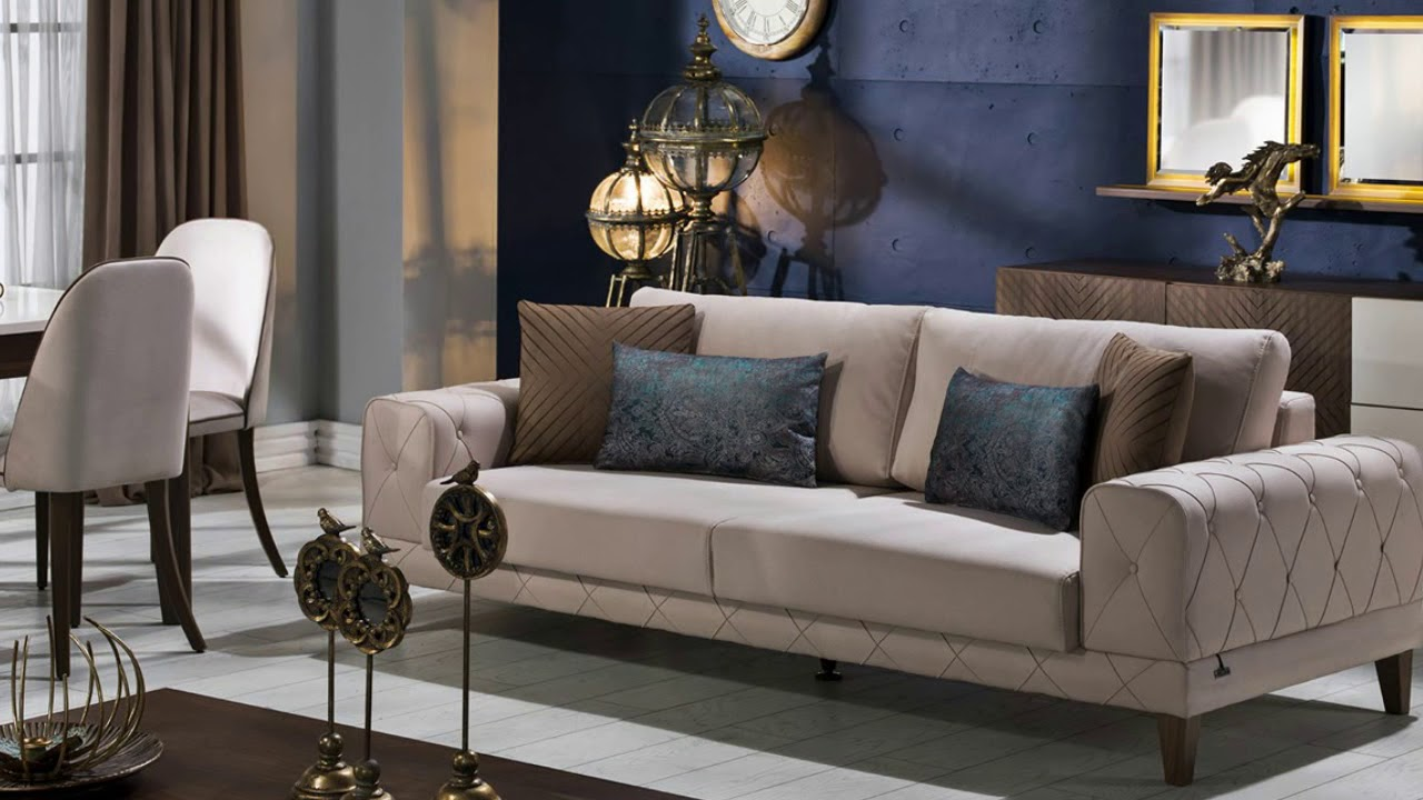 Bellona Lantes Sofa Set