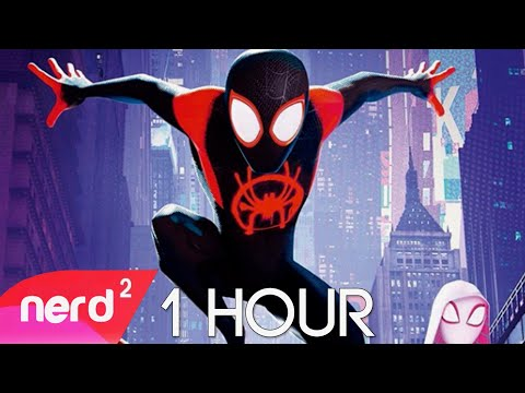 Spider-Man: Into the Spider-Verse Song | Do It Like Me | by #NerdOut (Unofficial Soundtrack) 1 Hour