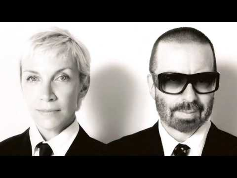 Eurythmics - Sweet Dreams (Are Made Of This) ( Ex-Extended Mix)
