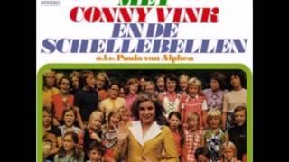 Conny Vink en de Schellebellen - Koning Oembala