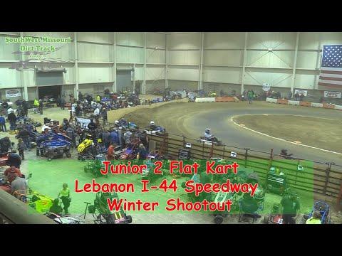 Bois D'Arc Speedway Box Stock 1 of 2 - I-44 Speedway Winter Shootout 1-19-2018