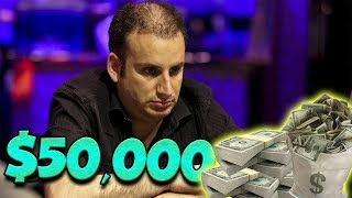 $50,000 Poker Players Championship Begins