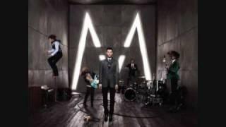 Maroon 5 Wont Go Home Without You Lyrics