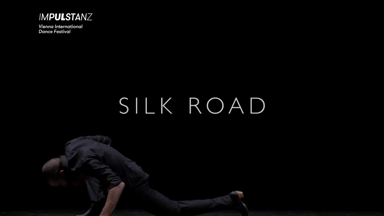 ImPulsTanz Performances 2019 - Agudo Dance Company (UK/ES)