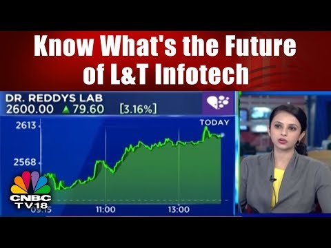Your Stock || Know What's The Future Of L&T Infotech, Ashok Leyland || CNBC TV18