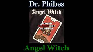 "Dr. Phibes (7"" Single B-Side)"