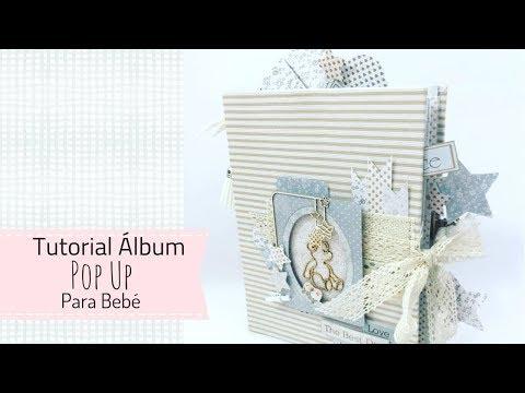 Reto Johanna Rivero y Marién, Álbum Pop Up