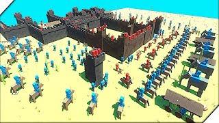 видео Три битвы (3) Кортеса: реванш в Теночтитлане
