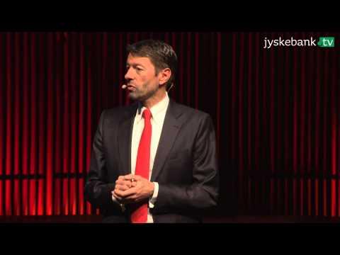 CEO for Henkel Kasper Rørsted: Den højest placerede dansker på den internationale erhvervsscene