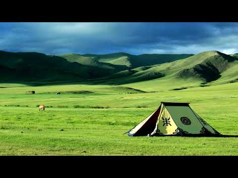 Mongolian Music | Grasslands | Contemporary, Asian, Erhu & Fiddle