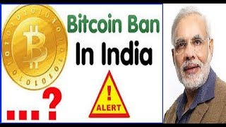 Narendra Modi approves bill for bitcoin ban? Find out actual news || by Crypto Phoenix