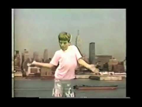 Ali Love - 'Diminishing Returns' (ALVIN RISK MUSIC VIDEO)