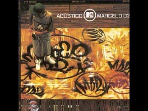 Marcelo D2 - Acustico MTV