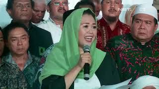 Download Video Ini Penjelasan Yenny Wahid Kenapa Dukung Jokowi MP3 3GP MP4