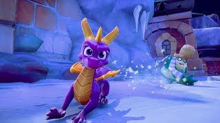 Spyro 2: Ripto's Rage #1 (Remastered)