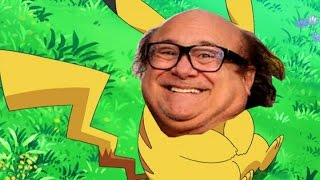 Great Detective Pikachu - English Trailer - Feat. Danny DeVito (NEW PETITION)