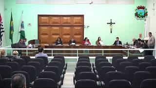 Sessão da Câmara - 14.08.19