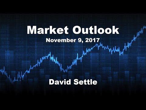 Market Outlook for 11/09/2017 - David Settle