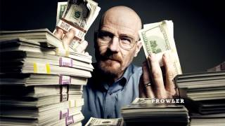 Breaking Bad Season 5 - Bonfire (Soundtrack OST)
