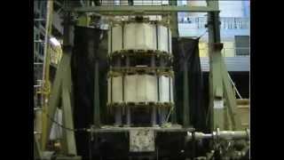 Испытания 3(Испытание на сейсмостойкость 9 баллов по шкале MSK-64 токоограничивающего реактора, на 20 кВ РТСТУ 20-1000-0,14 УХЛ1., 2012-11-19T10:58:26.000Z)