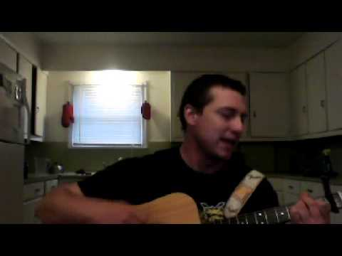 Mike Mann covering John Mayer (feat Taylor Swift) - Half of my Heart