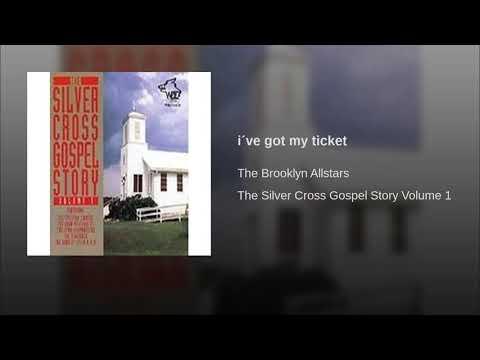 i´ve got my ticket