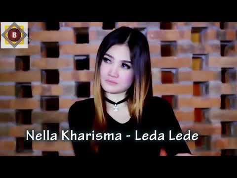 Nella Kharisma -  Leda Lede Unofficial Music