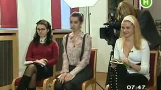 Семен Слепаков и Гарик Мартиросян - интервью