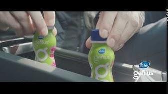 Valio Gefilus jogurtijoogid