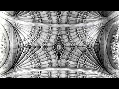 King's College Chapel: an architectural masterpiece and the man who told its story