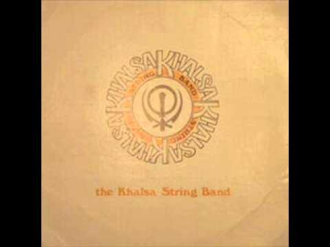 The Khalsa String Band - Stand for righteousness