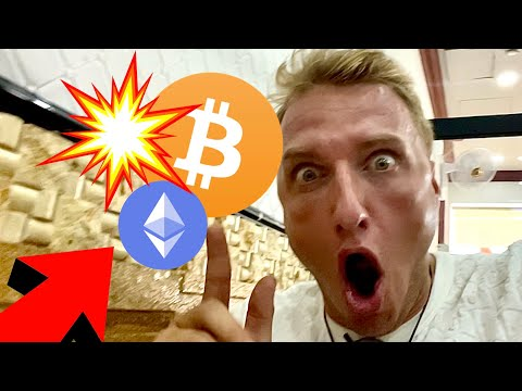 I AM TAKING EXTREME 👀 ACTIONS ON MY BITCOIN & ETHEREUM TRADE NOW!!!!!!!!!!!!!!!!
