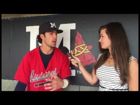 Inside the Southern League - Dansby Swanson